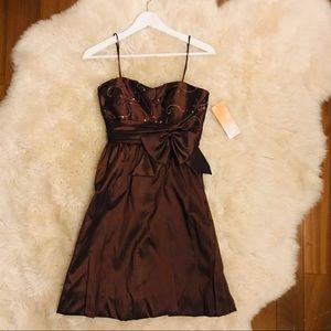 Stunning Moka Dress Size S NEW